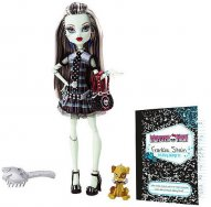 Lalka Monster High Frankie Stein